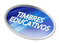 Timbres educativos